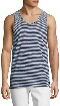Globe Men's Stripe Tank Top