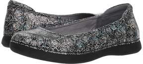 Alegria Petal Women's Flat Shoes