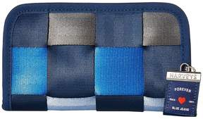 Harveys Seatbelt Bag Classic Wallet
