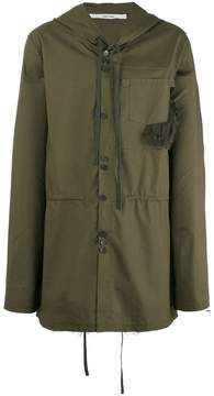 Damir Doma Jim coat