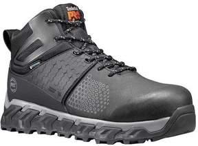 Timberland Men's Ridgework Mid WP Composite Toe Work Boot