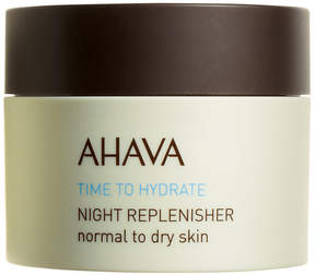 Ahava Night Replenisher Normal to Dry Skin, 1.7 oz