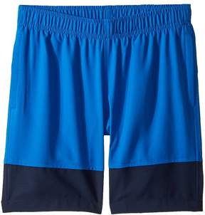Columbia Kids Solar Stream Stretch Shorts Boy's Shorts