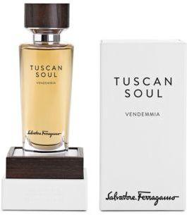 Salvatore Ferragamo Tuscan Soul Vendemmia Eau de Toilette/2.5 oz.