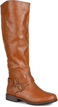 Journee Collection Women's April Riding Boot