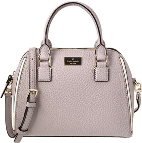 Kate Spade Prospect Place Small Pippa Leather Satchel - ONE COLOR - STYLE