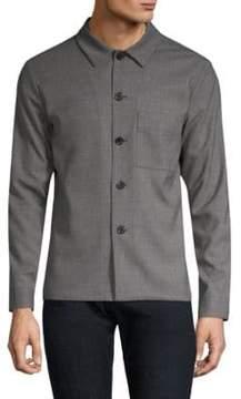 J. Lindeberg Casual Button-Down Shirt