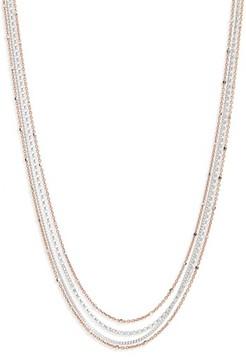 Chan Luu Women's Multistrand Choker Necklace
