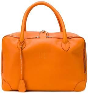 Golden Goose large zipped tote bag
