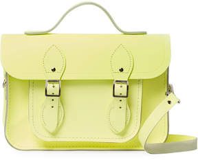 The Cambridge Satchel Company Women's Strappy Leather Batchel Bag