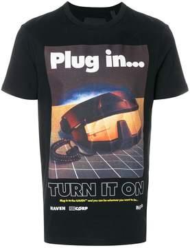 Blood Brother Plugin T-shirt