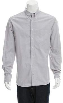 Gitman Brothers Long Sleeve Button-Up Shirt