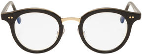 Gentle Monster Black Classico Glasses
