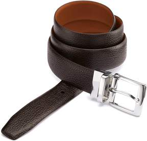 Charles Tyrwhitt Brown and Tan Reversible Belt Size 30-32