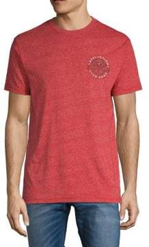 Affliction Brave Freedom Cotton Tee