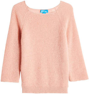 MiH Jeans M i H Pullover with Wool and Mohair