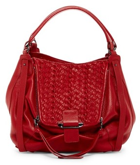 Kooba Jonnie Leather Shopper