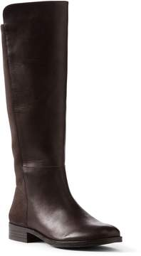 Lands' End Lands'end Womens Wide Tall Stretch Boots
