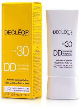 Decleor Daily Defense Fluid Shield SPF30