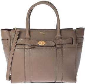 Mulberry Small Zipped Bayswater Tote