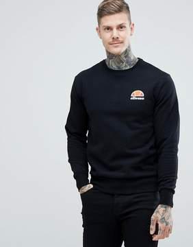 Ellesse Sweatshirt With Small Logo