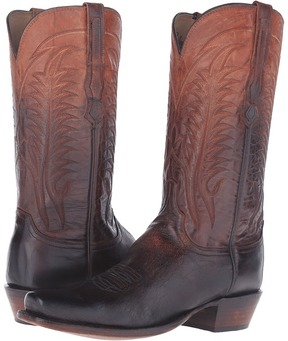Lucchese Montgomery Cowboy Boots