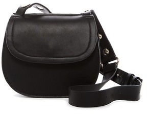 French Connection Celia Saddle Bag