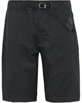 Nike Essentials Stretch-Cotton Poplin Shorts