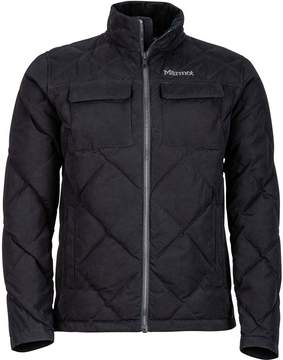 Marmot Burdell Down Jacket
