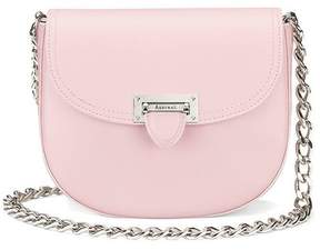 Aspinal of London Portobello Bag In Smooth Rose Dust