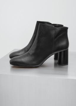 Rachel Comey Black Leather Lin