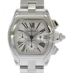 Cartier Roaster watch