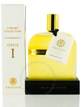 Amouage Opus I EDP Spray 3.3 oz (100 ml) (u)