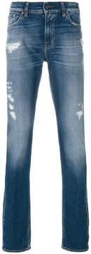 7 For All Mankind Ronnie the Skinny jeans