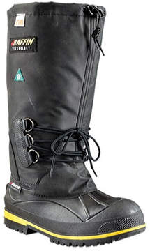 Baffin Men's Driller -100GEL Safety Toe and Plate Boot