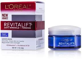 L'Oreal Skin Expertise RevitaLift Complete Night Cream