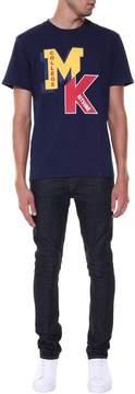 MAISON KITSUNÉ Printed T-shirt