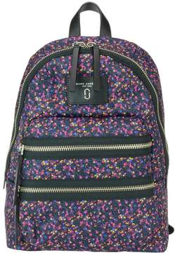 Marc Jacobs Backpack - BLUE MULTI - STYLE