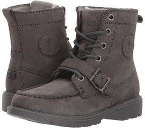 Polo Ralph Lauren Ranger Hi II Kid's Shoes