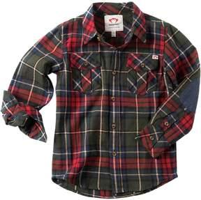 Appaman Flannel Shirt - Boys'