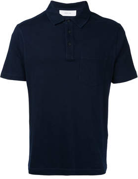 Cerruti short sleeve polo shirt