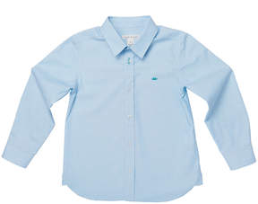 Marie Chantal Boys Smart Mint Shirt