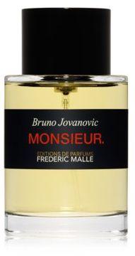 Frederic Malle Monsieur. Spray/3.38 oz.