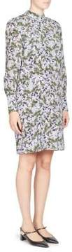 Erdem Mirela Shift Dress