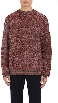 Lemaire Men's Mélange Wool Sweater