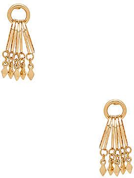 Ettika Perfect Couple Earrings