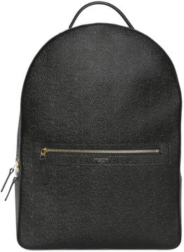 Thom Browne Pebbled Leather Backpack