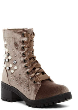 Madden-Girl Elsahh Embellished Boot