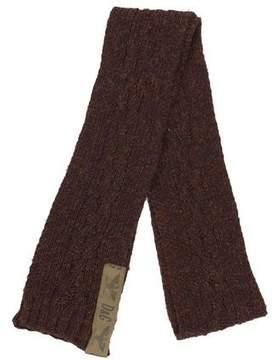 Dolce & Gabbana Knit Mélange Scarf