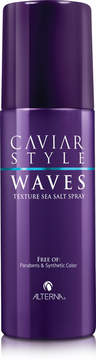 Alterna Caviar Style Waves Texture Sea Salt Spray